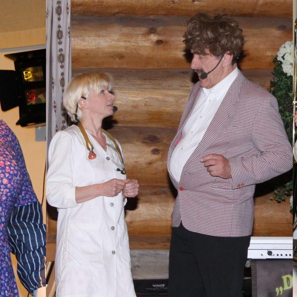 Sketche und Comedy zwei Komiker aus Sachsen