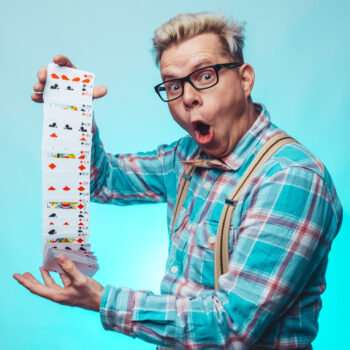 Künstleragentur Hannover präsentiert Comedy-Programme